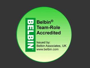 Acreditación Metodo Belbin